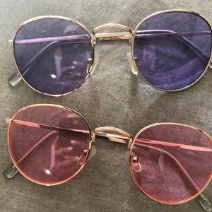 Urban sunglasses bundle